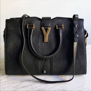0351581cb50 Women's Saint Laurent Cabas Bags   Poshmark